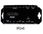 Episode Speakers IR-RPTR-2X6